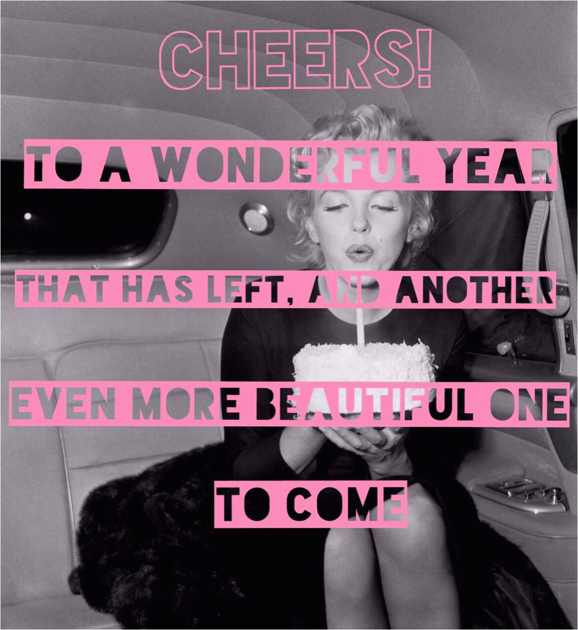 birthday quotes from marilyn monroe