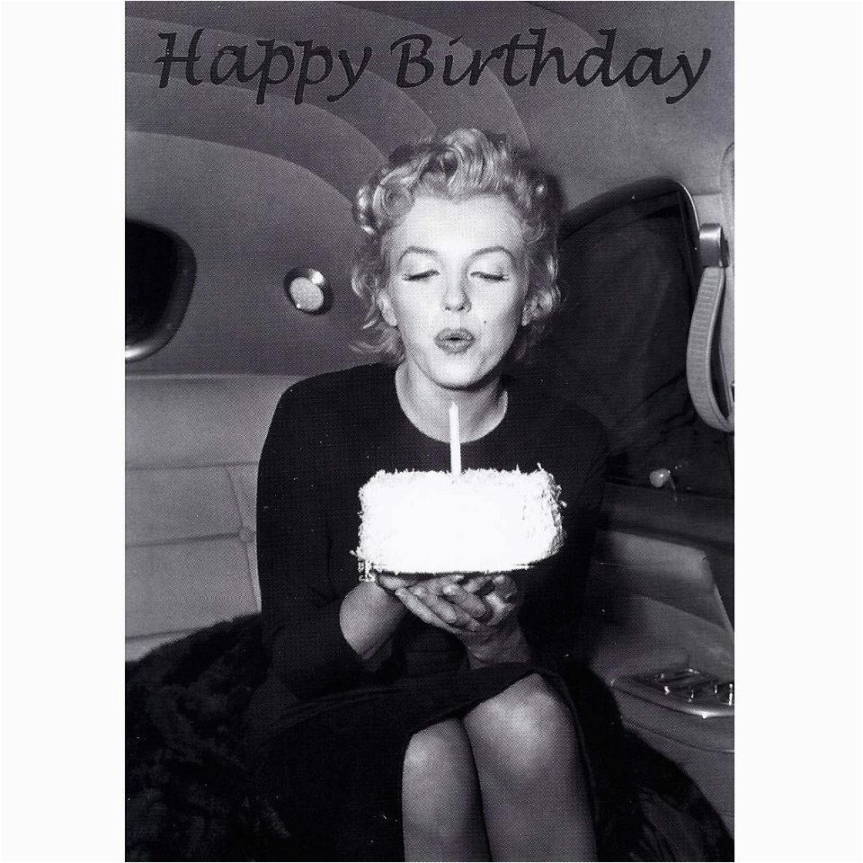 marilyn monroe birthday quotes