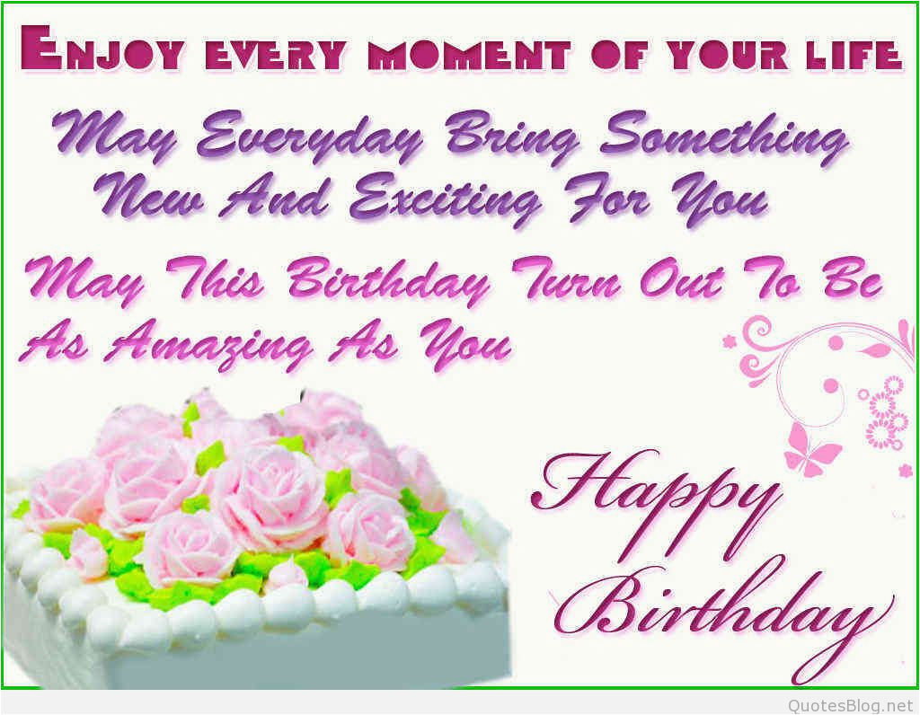 happy birthday quotes and messages for special people