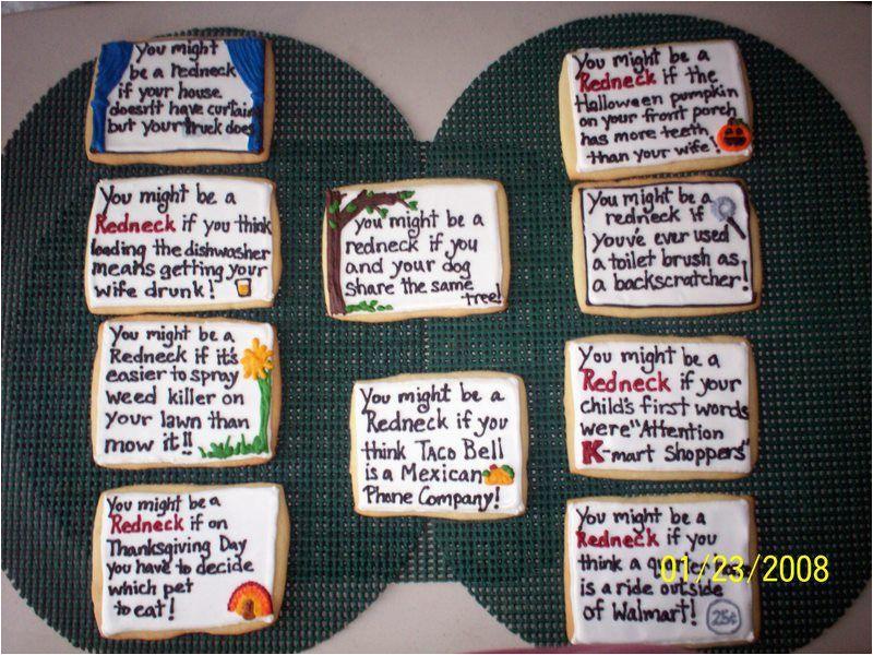 redneck birthday quotes