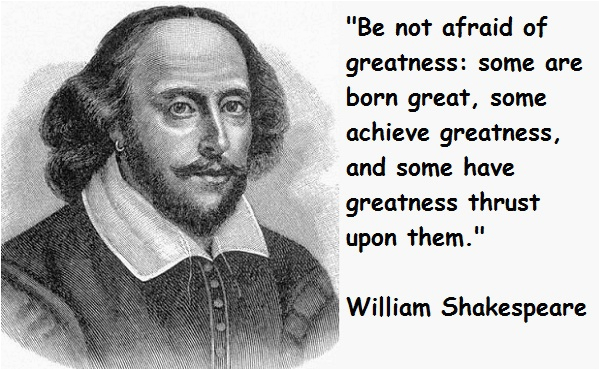 happy birthdaywilliam shakespeare