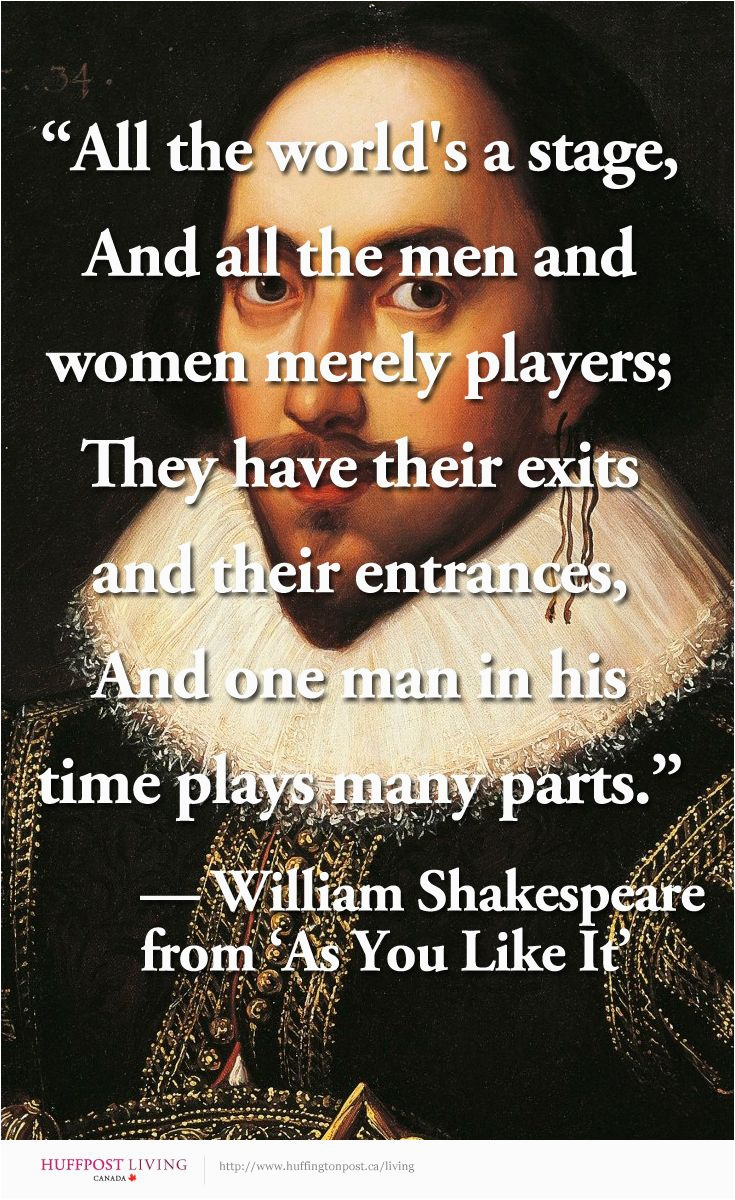 Shakespeare Happy Birthday Quotes Shakespeare Birthday Quotes Quotesgram