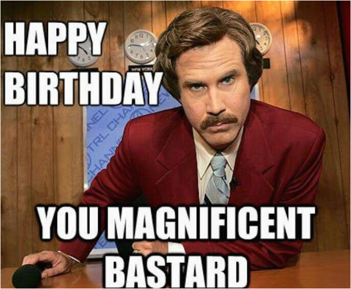 Will Ferrell Happy Birthday Quotes the 25 Best Ron Burgundy Quotes Ideas On Pinterest