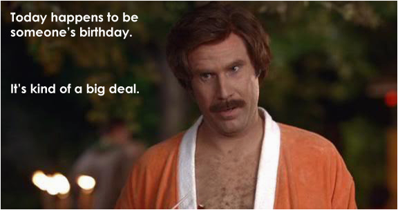 Will Ferrell Happy Birthday Quotes Will Ferrell Birthday Quotes Quotesgram