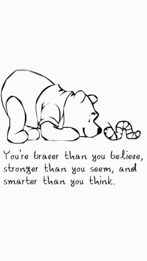 winnie the pooh birthday quotes