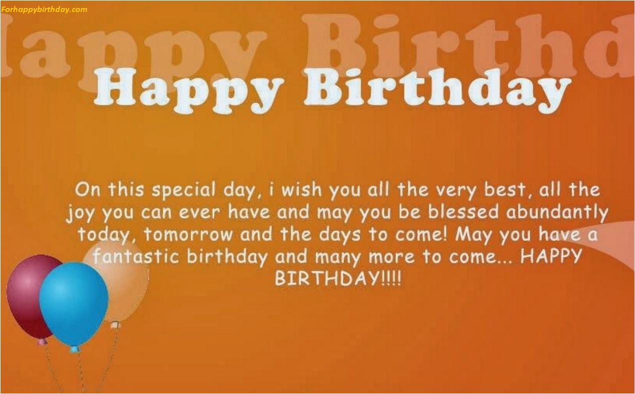 happy birthday i wish u best wish happy birthday
