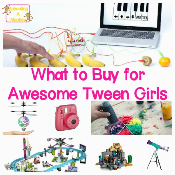 10 year old girl gift ideas