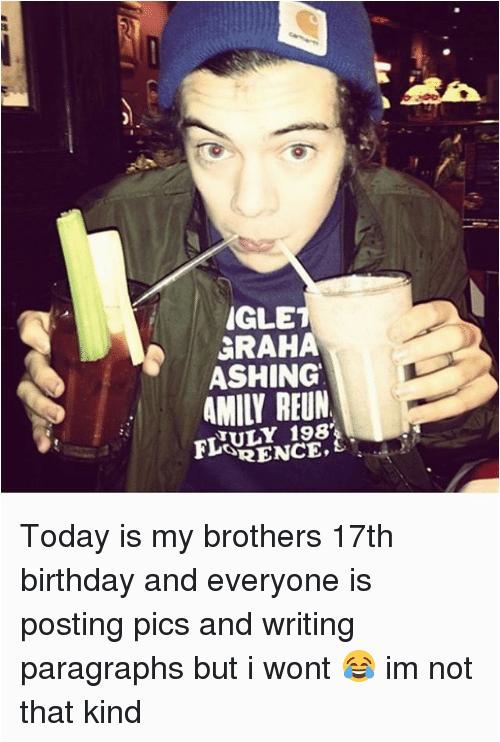 17th birthdays s new