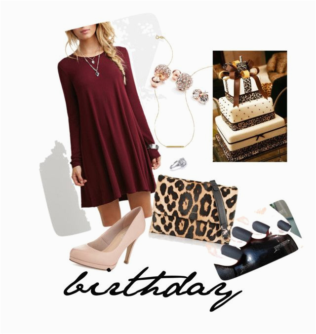 19th birthday outfit