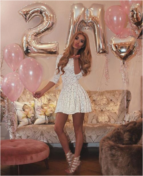 21st birthday outfits