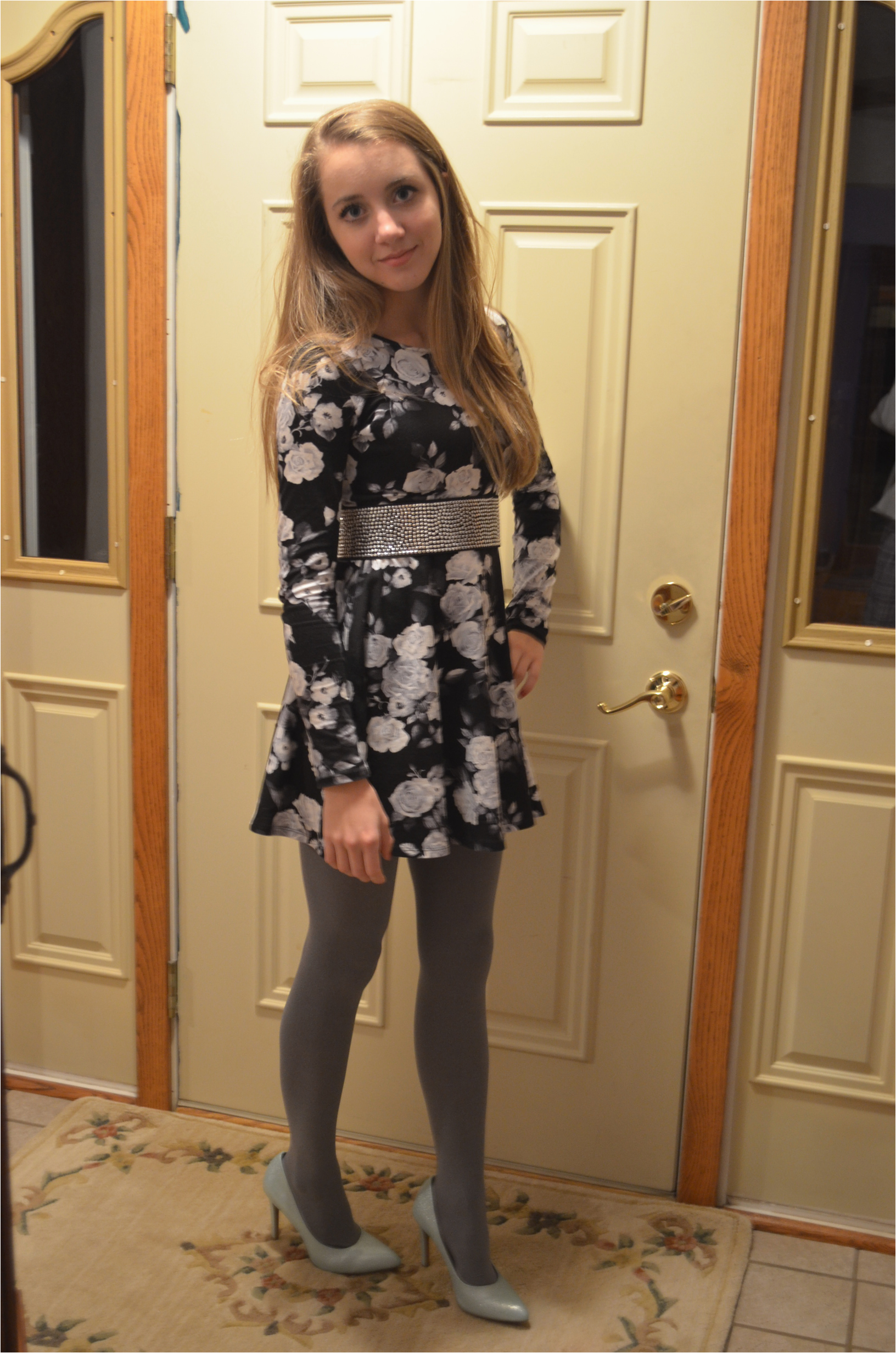 birthday outfit