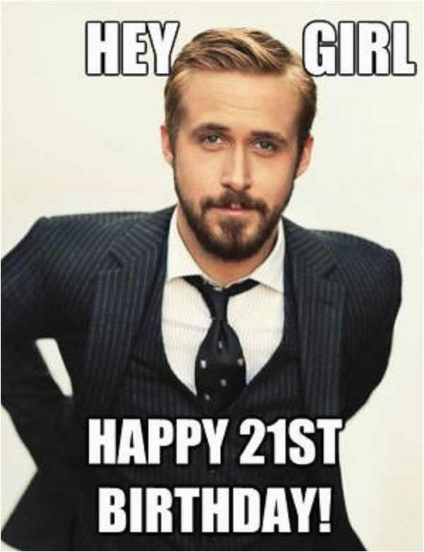 21st Birthday Meme Funny 20 Outrageously Funny Happy 21st Birthday Memes
