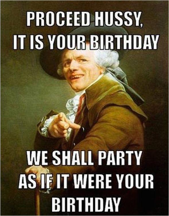 funniest friend birthday meme photo 3