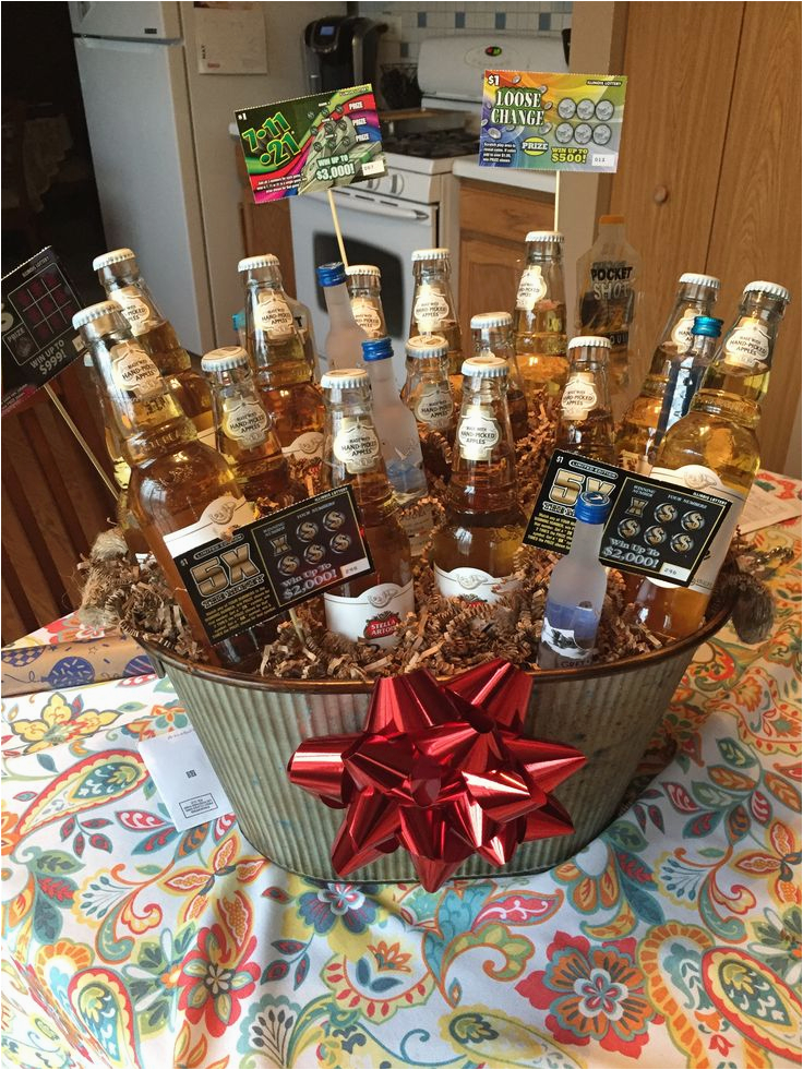 25th Birthday Gifts For Him Best 25 Baskets Ideas On Pinterest Bud