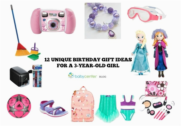 04082016 7 amazing birthday gift ideas for your 3 year old girl