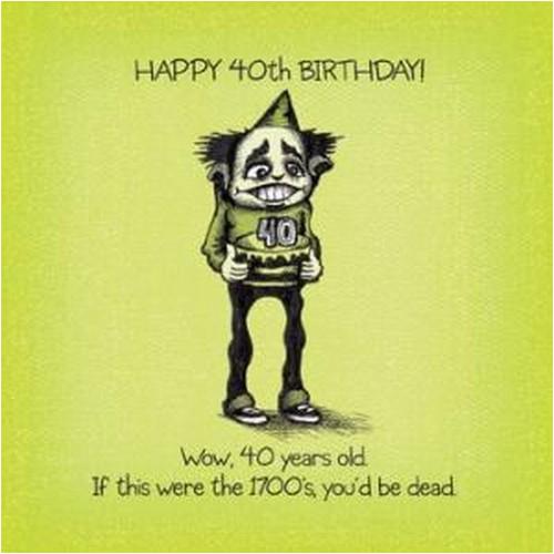 40 Year Old Birthday Memes Happy 40th Birthday Memes Wishesgreeting