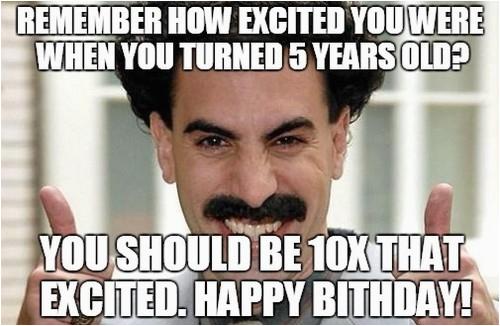 50 Year Old Birthday Memes Happy 50th Birthday Memes Wishesgreeting