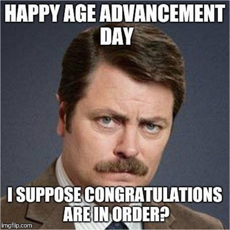 happy 50th birthday meme