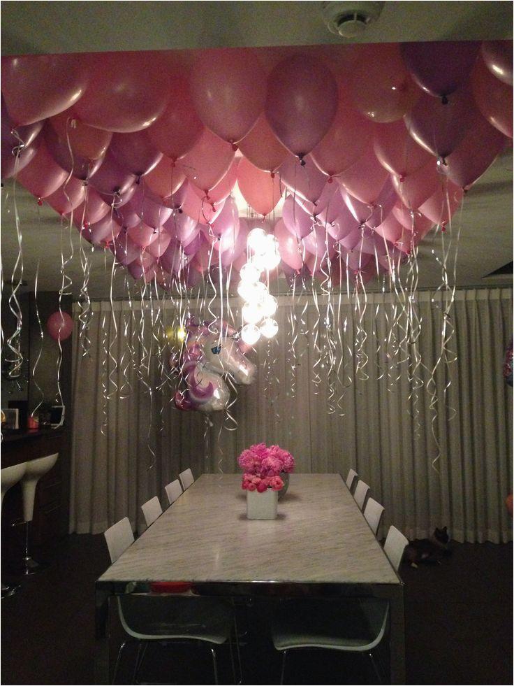 9 year old girl birthday