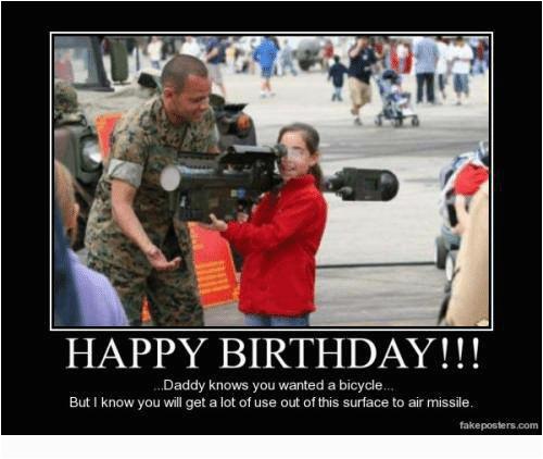 happy birthday military
