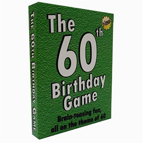 Best 60th Birthday Gifts For Him Gift Ideas Amazon Com