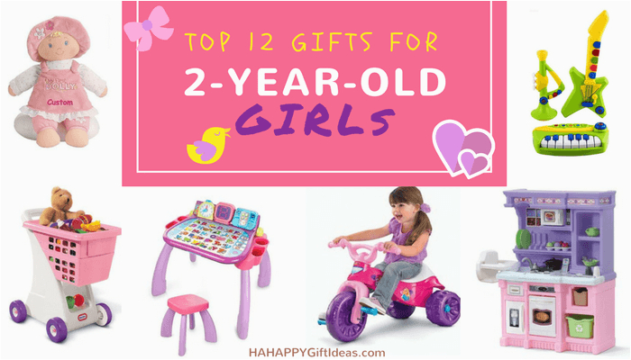 12 best gifts for a 2 year old girl