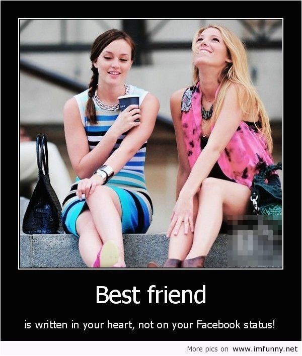 best friends funny birthday quotes for girls