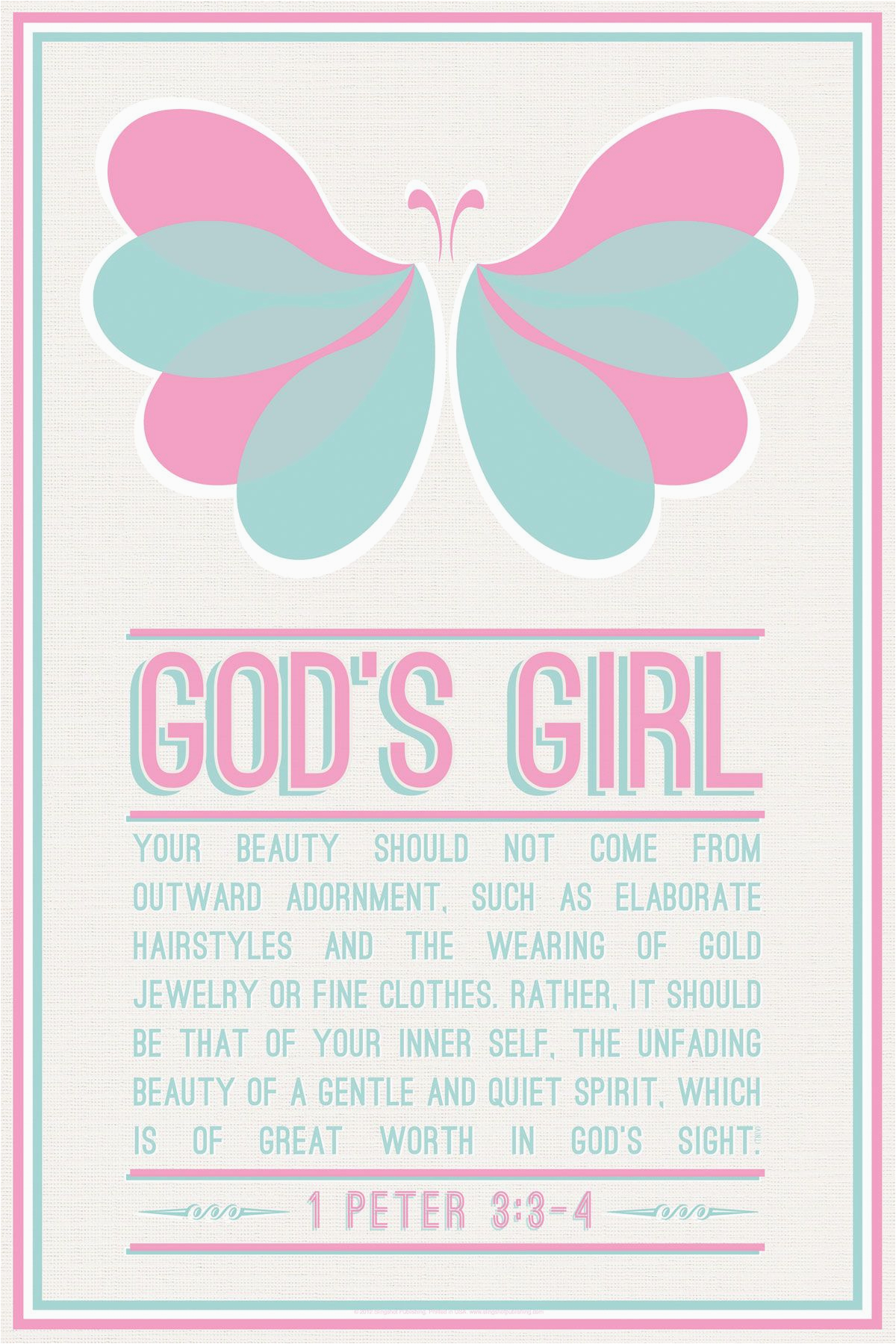 bible verse for birthday girl 5