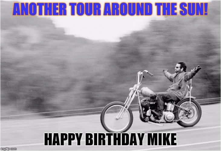 15 best happy birthday motorcycle meme