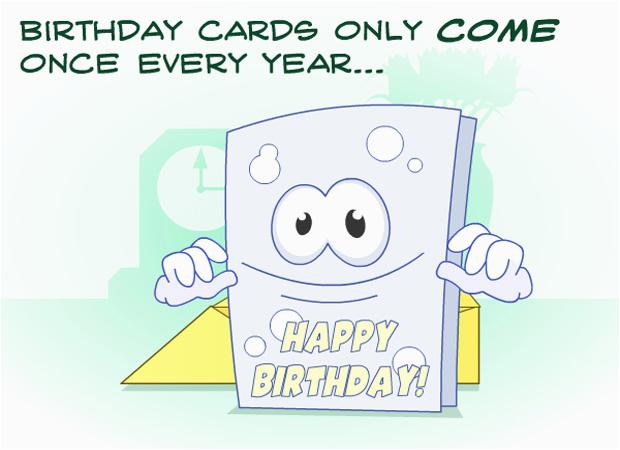 Birthday Card Ecard Free Funny Ecards Birthday Card