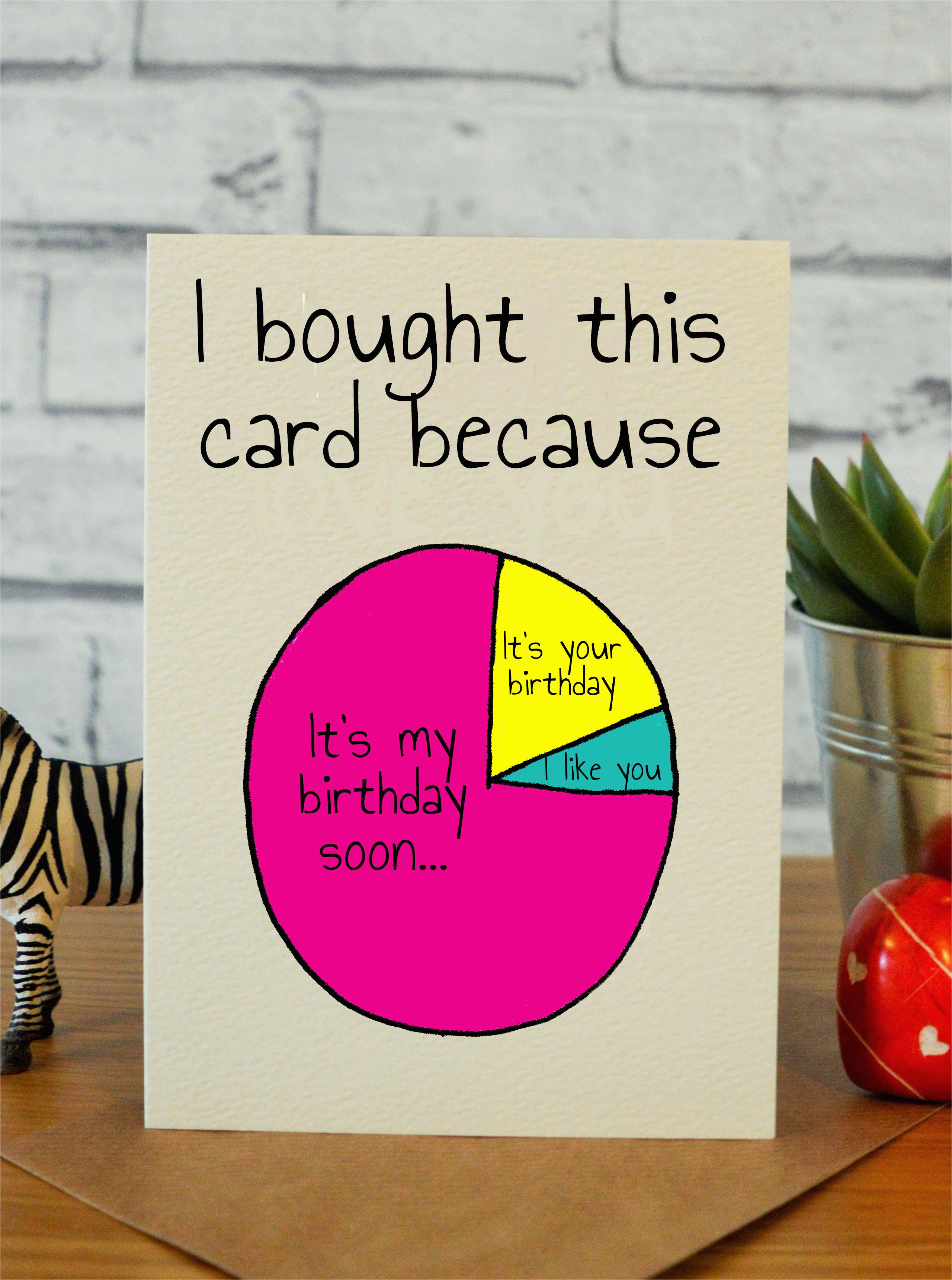 Birthday Card Ideas For Best Friend Funny