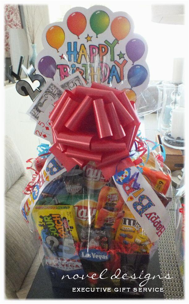 custom theme gift baskets