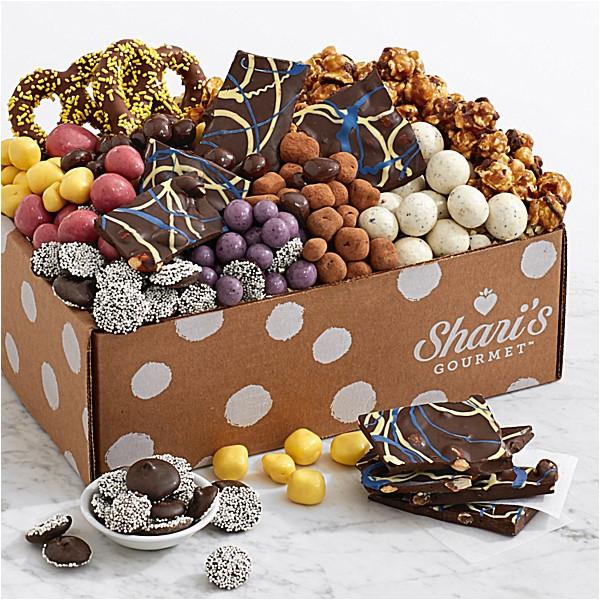 gourmet gift baskets sgb