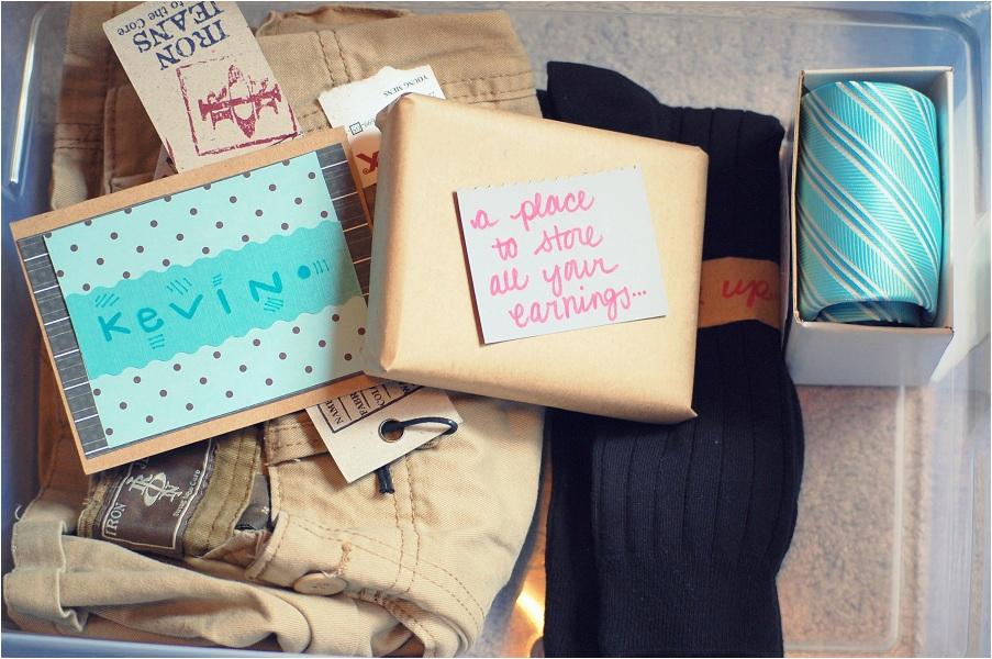 homemade birthday gifts for boyfriends