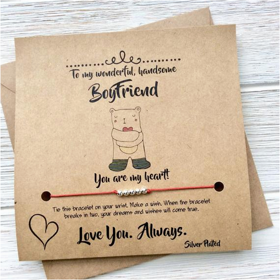 Birthday Gifts for Him Long Distance Gift for Boyfriend Long Distance Boyfriend Gifts Boyfriend