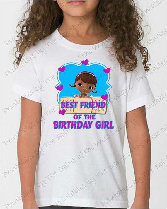 best friend of the birthday girl doc