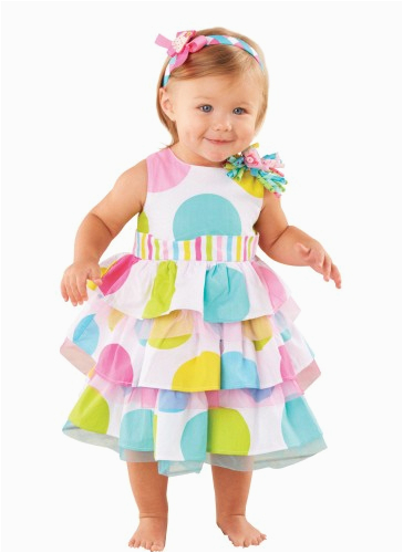 i m 2 birthday dress 2t by mud pie