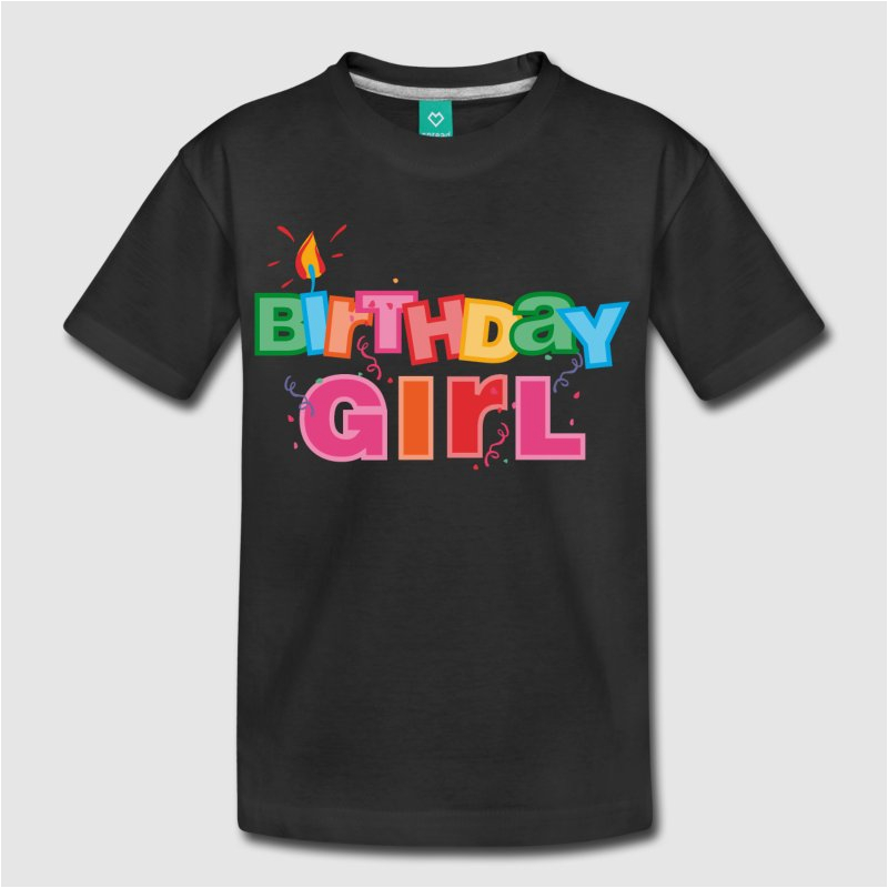birthday girl letters baby toddler shirts a103956852