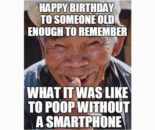 inappropriate birthday memes