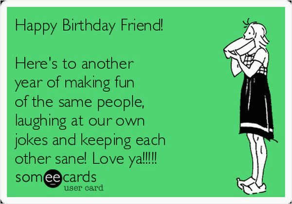 best friend birthday memes