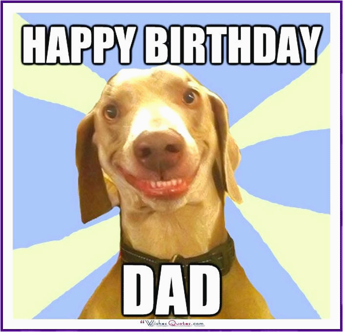 funny birthday memes dad mom brother sister