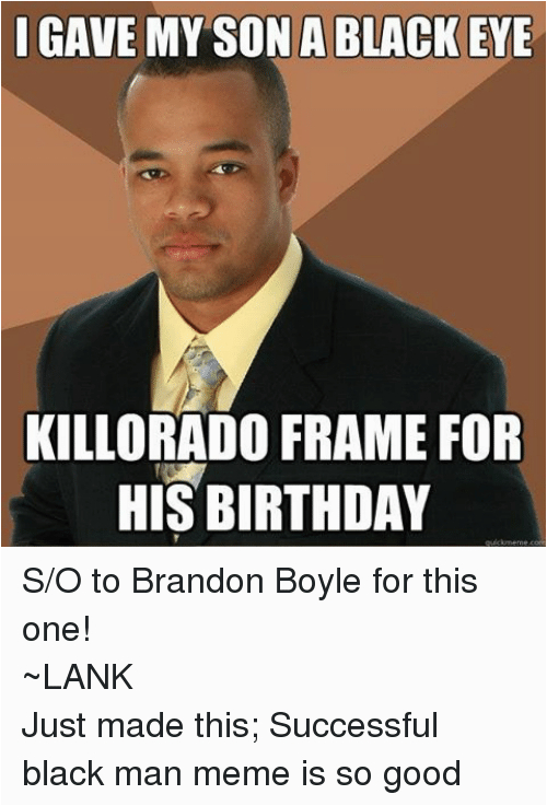 birthday facebook s o to brandon boyle for this 118738