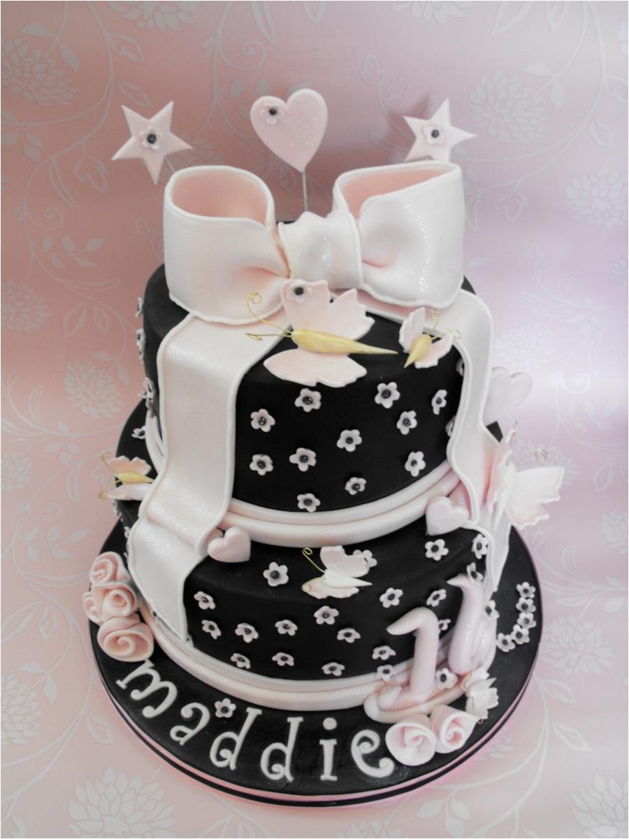 Cake Designs for 16th Birthday Girl Girls 16th Birthday Cake Cakecentral Com