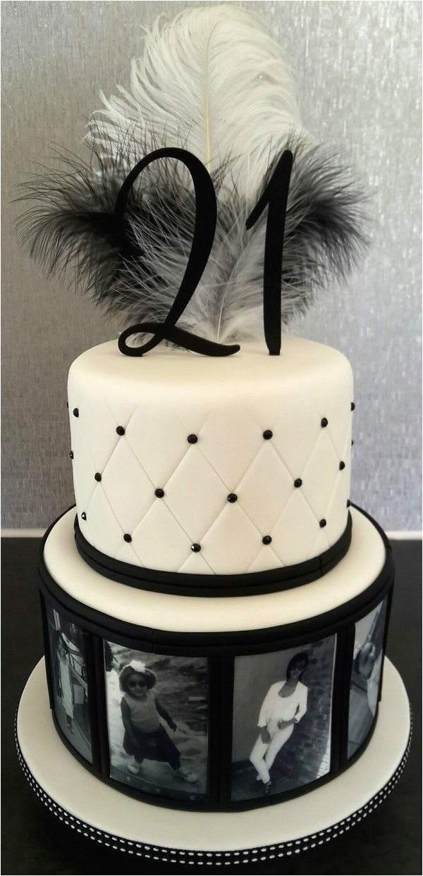 21st birthday cakes ideas boys girls
