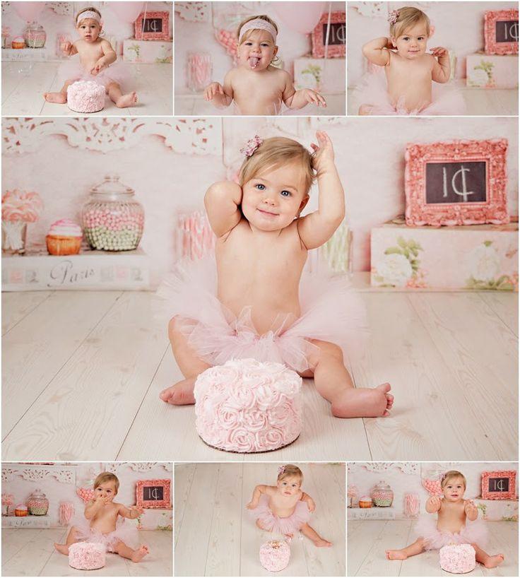 laura elyse photography cake smash sessions