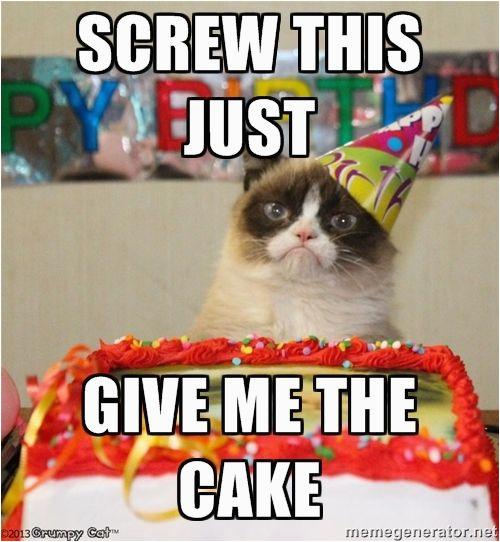 Cat Birthday Meme Generator the 25 Best Birthday Meme Generator Ideas On Pinterest