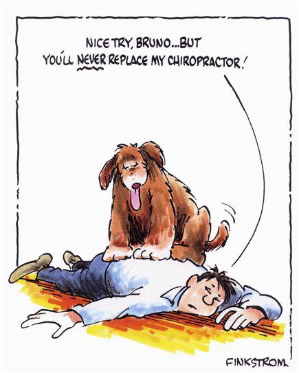 chiropractic memes