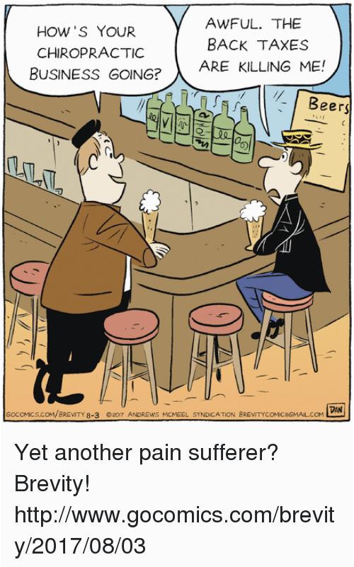 chiropractic s new