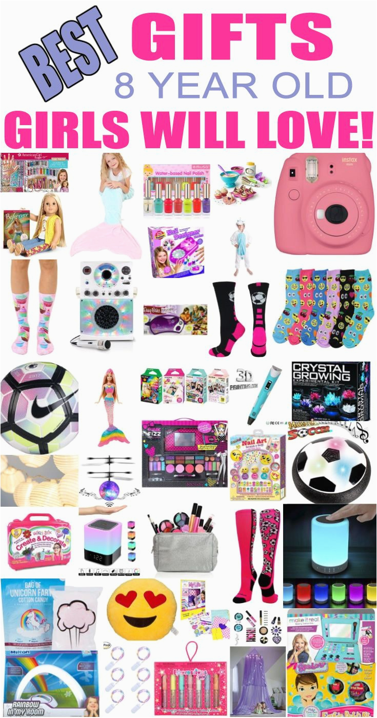 8 Year Old Christmas Gift.Christmas Gift Ideas For 10 Year Old Birthday Girl Best