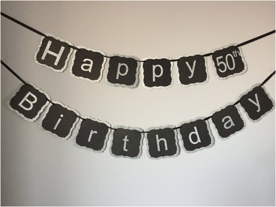 classy black and silver birthday banner utm medium product listing promoted utm source bing utm campaign holidays birthday